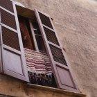 Fereastră-balcon