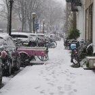 Iarna în Amsterdam 01