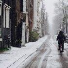 Iarna în Amsterdam 02