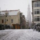 Iarna în Amsterdam 10