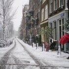 Iarna în Amsterdam 13