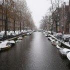 Iarna în Amsterdam 14