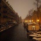 Iarna în Amsterdam 15
