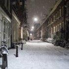 Iarna în Amsterdam 16