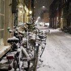 Iarna în Amsterdam 18