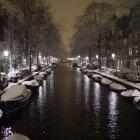 Iarna în Amsterdam 20