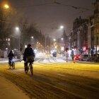Iarna în Amsterdam 22