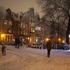 Iarna în Amsterdam 23