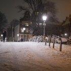 Iarna în Amsterdam 25