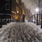 Iarna în Amsterdam 27