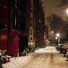 Iarna în Amsterdam 30