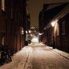 Iarna în Amsterdam 31