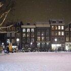 Iarna în Amsterdam 32