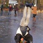 Iarna în Amsterdam 03