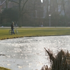 Iarna în Amsterdam 06