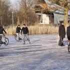 Iarna în Amsterdam 08