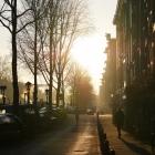 Iarna în Amsterdam 09