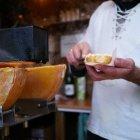 O bunătate de nedescris: raclette