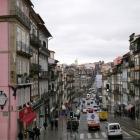 Rua dos Clérigos