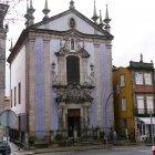Biserica São Nicolau