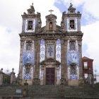 Catedrala Santo Ildefonso