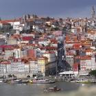 Porto văzut de pe malul sudic