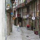 O stradă in Ribeira