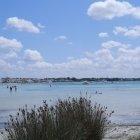 Plajă în Porto Cesareo 02