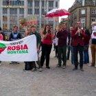 Protest Roșia Montană 15