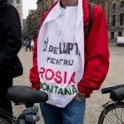 Protest Roșia Montană 17