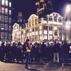 Protest anticorupție în Amsterdam 02