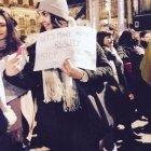 Protest anticorupție în Amsterdam 05
