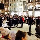 Protest anticorupție în Amsterdam 04