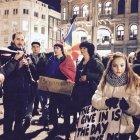 Protest anticorupție în Amsterdam 08