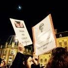 Protest anticorupție în Amsterdam 11