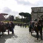 Weekend la Roma 11
