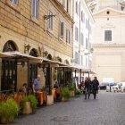 Weekend la Roma 13