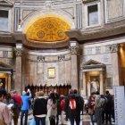Weekend la Roma 21
