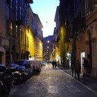 Weekend la Roma 36