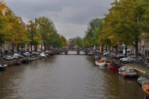Cum e vremea în Olanda