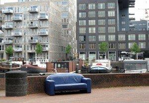 Cum să cumperi mobilă în Olanda
