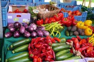 Inspirație pentru rețete vegetariene – partea a doua