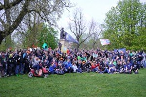 Ingress Interitus Meeting Amsterdam