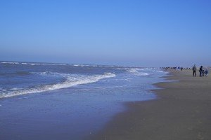 Plaja de la Zandvoort