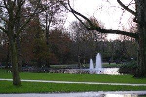 Fântâna Westerpark