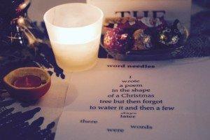 Poem de Crăciun