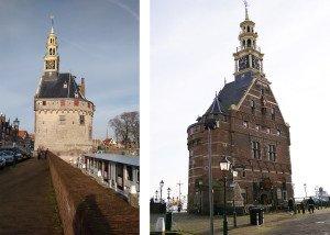 hoofdtoren