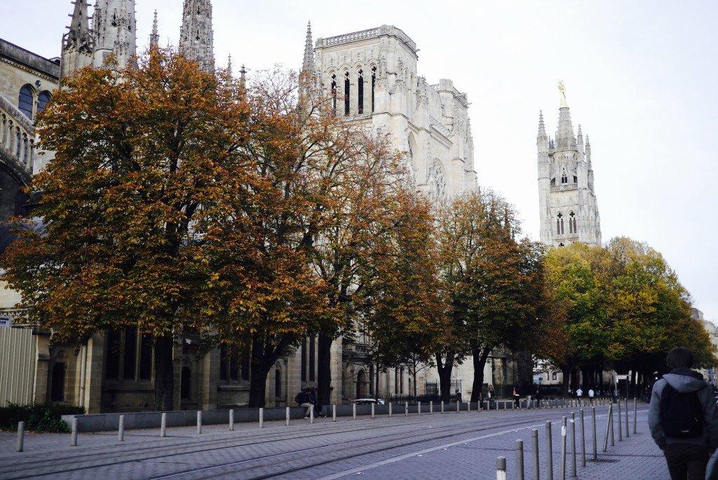 Catedrala Saint André