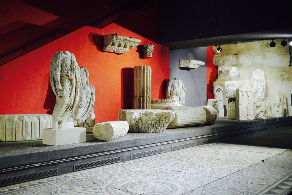 Muzeul Aquitaine