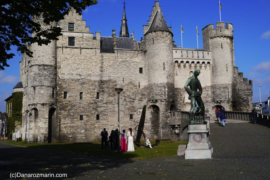 Fortăreața Het Steen